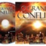 DVD grátis O Grande Conflito