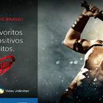 A PlayStation Store brasileira agora também tem filmes!
