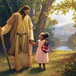 Você está indo comigo, Jesus?
