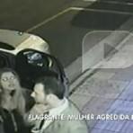 """Violência - Mulher leva cotovelada de """"amigo"""" e é internada em estado grave"""
