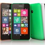 Portáteis - Lumia 530, dual-chip com Windows Phone 8.1, chega ao Brasil com preço baixo