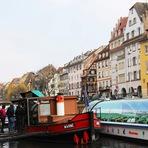 Turismo - Onde ir na França: Strasbourg