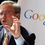 """Polêmica: Ex-CEO do Google diz que governo brasileiro quer """"fechar"""" a internet no país!"""