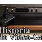 Documentário - A História do Vídeo-Game