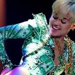 Miley Cyrus é proibida de fazer show na República Dominicana