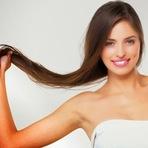 Como fazer o cabelo crescer mais rápido