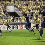 primeiras imagens de FIFA 15 rodando no ps3 e no xbox 360