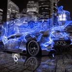 Arte & Cultura - Arte criativa de carros e motos.
