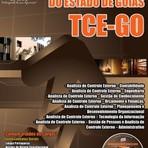Concursos Públicos - Apostila Concurso Tribunal de Contas do Estado de Goiás TCE / GO cargo  Analista de Controle Externo – Jurídica 2014