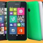 Portáteis - Lumia 530 é lançado no Brasil por R$ 399 e com processador quad-core