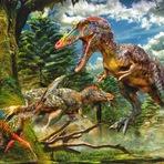 Curiosidades - Estudo lança nova teoria sobre extinção dos dinossauros