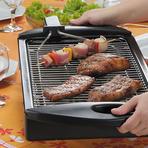Churrasqueira Elétrica Grill, As Opções Mais Úteis Em Nossa Página!