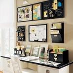 Arquitetura e decoração - Decoração Para Escritório De Trabalho, As Opções Mais Tops Em Nossa Página!