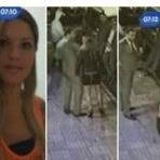 Violência - VÍDEO: HOMEM DÁ COTOVELADA E DEIXA MULHER EM ESTADO GRAVE; VEJA