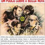 """Música - A história da """"Bossa Nova"""" em detalhes."""