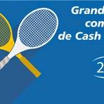 Promoções - Sportingbet 20% até R$250 em Us Open , 12 cartelas gratis bingo e 50% cashback casino