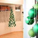 Arquitetura e decoração - Decoração Natalina Criativa, As Opções Mais Lindas E Procuradas!