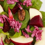 Estilo de Vida - Receitas Super salada
