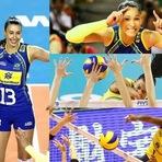 Vôlei - Vôlei feminino do Brasil vence Gran Prix pela décima vez