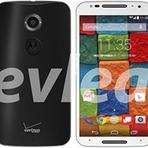 Tecnologia & Ciência - Rumores indicam que Motorola Moto X+1 deve vir com display 3D e zoom óptico