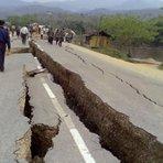 Sinal dos Tempos: Onda de Terremotos atinge quatro países em 24 horas