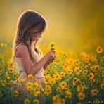 Fotos - Fotógrafa registra o crescimento dos filhos em incrível série de fotos