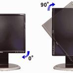 Tecnologia & Ciência - Computador com tela Invertida