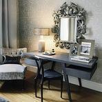 Arquitetura e decoração - Inclui espelhos na tua decoração