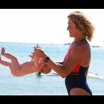 Yoga com bebes!
