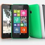 Nokia Lança no Brasil Smartphone Lumia 530 por R$ 399