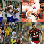 18ªRodada - Rapidinhas