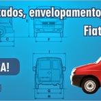 Downloads Legais - Carros Vetorizados, envelopamento, adesivagem - Fiat Doblò Cargo 2014