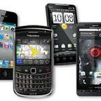 Tecnologia & Ciência - A febre dos Smartphones