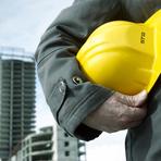 Recuo na construção civil deve ser o maior desde 1996