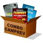 Apostila Concurso CAMPREV CAMPINAS - Agente Administrativo - Instituto de Previdência Social
