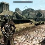 """""""Skywind"""" é o projeto que vai reproduzir """"Morrowind"""" inteiro em """"Skyrim"""""""