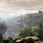 The Vanishing of Ethan Carter – Ficção, Terror e 13 minutos de gameplay