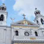 Turismo - Blog da Estela Kunzler: Basílica de Nazaré - Belém - Pará