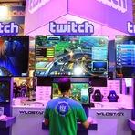 Celebridades - Amazon agora é o orgulhoso proprietário de serviço de streaming de jogo Twitch