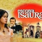 Entretenimento - Novela Escrava Isaura 1976 - Primeiro capítulo