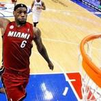 Basquete - As Melhores Enterradas da NBA Temporada 2013