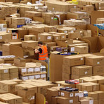 Blogueiro Repórter - Amazon lança loja virtual de livros físicos e agita mercado editorial brasileiro
