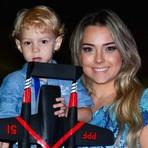 Filho de Neymar Comemora Aniversário Sem a Presença do Pai