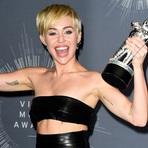 Celebridades - Ganhadores da Premiação VMA 2014 – Fotos