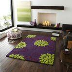 Arquitetura e decoração - Modelos de tapetes