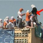 Vídeo: Dois detentos são decapitados em Rebelião em penitenciaria de Cascavel Pr