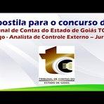 Apostila para o Concurso do TCE GO Cargo - Analista de Controle Externo – Jurídica