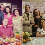 Celebridades - Globo escolha a cafona Luana Piovani para mostrar nova versão de A Grande Família