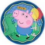 Festa George Pig