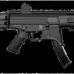 Outros - venda de armas e munições